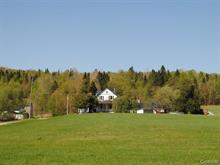 Hobby farm for sale in Huberdeau, Laurentides, 148B - 148C, Chemin de Rockway Valley, 21098776 - Centris