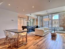 Condo / Appartement à louer à Ville-Marie (Montréal), Montréal (Île), 221, Rue  Saint-Jacques, app. 604, 13343151 - Centris