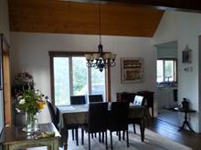 House for sale in Lac-Saguay, Laurentides, 125, Chemin du Lac-Nominingue, 12508751 - Centris