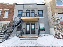 Quadruplex à vendre à Le Plateau-Mont-Royal (Montréal), Montréal (Île), 4252 - 4258, Rue  D'Iberville, 23141709 - Centris