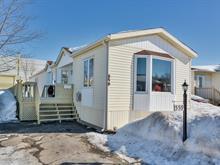 Maison mobile à vendre à Fabreville (Laval), Laval, 3940, boulevard  Dagenais Ouest, app. 559, 11074590 - Centris