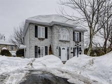 Maison à vendre à Les Chutes-de-la-Chaudière-Ouest (Lévis), Chaudière-Appalaches, 1244, Rue du Bourgeois, 24340992 - Centris