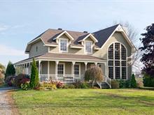 Maison à vendre à Rawdon, Lanaudière, Chemin  Johanne, 13335410 - Centris