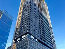 Condo / Apartment for rent in Ville-Marie (Montréal), Montréal (Island), 1288, Avenue des Canadiens-de-Montréal, apt. 1403, 13082343 - Centris