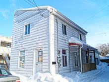 Maison à vendre à La Cité-Limoilou (Québec), Capitale-Nationale, 289, Rue  Saint-Sauveur, 12625762 - Centris