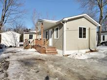 Mobile home for sale in Bromont, Montérégie, 14, Rue  Gagné, 9303772 - Centris