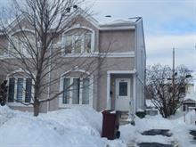 Townhouse for sale in Deux-Montagnes, Laurentides, 1015, Rue  Ovila-Forget, 19998477 - Centris