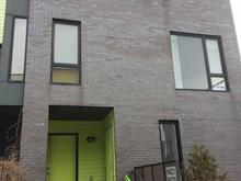 Condo à vendre à Mercier/Hochelaga-Maisonneuve (Montréal), Montréal (Île), 9423, Rue  Jean-Pierre-Ronfard, 27009557 - Centris
