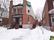 Duplex for sale in Côte-des-Neiges/Notre-Dame-de-Grâce (Montréal), Montréal (Island), 2195 - 2197, Avenue  Harvard, 12211573 - Centris