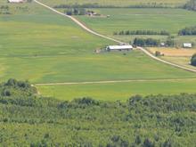 Land for sale in Saint-Félix-de-Kingsey, Centre-du-Québec, 9e Rang, 11694985 - Centris