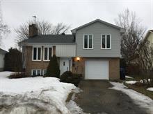 Maison à vendre à Mont-Saint-Hilaire, Montérégie, 475, Rue  Mauriac, 24332162 - Centris