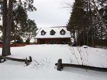 Maison à vendre à Amherst, Laurentides, 147, Chemin  Bisson Sud, 26839513 - Centris