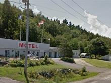 Commercial building for sale in Cap-Saint-Ignace, Chaudière-Appalaches, 8, Chemin  Bellevue Ouest, 28226333 - Centris