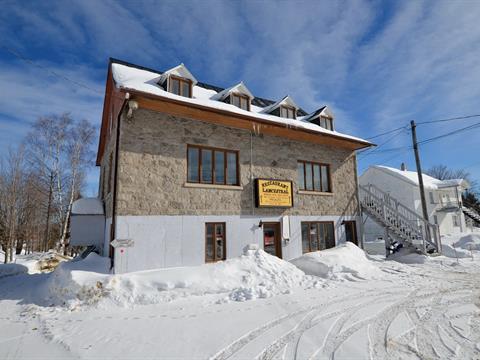 Triplex à vendre à Saint-Pamphile, Chaudière-Appalaches, 59 - 61, Route  Elgin Sud, 14491555 - Centris