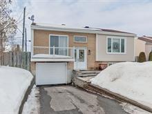 House for sale in Le Gardeur (Repentigny), Lanaudière, 615, Rue  Chambord, 28063480 - Centris