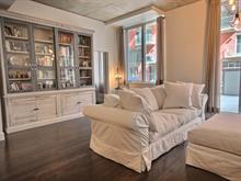 Condo for sale in Ville-Marie (Montréal), Montréal (Island), 888, Rue  Wellington, apt. 210, 12039369 - Centris