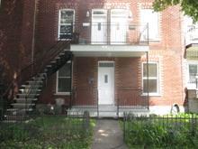 Condo / Apartment for rent in Le Sud-Ouest (Montréal), Montréal (Island), 5740, Rue  Angers, 19997988 - Centris