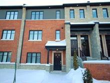 Condo for sale in Chomedey (Laval), Laval, 2966, Rue  Anna-De Noailles, 21635450 - Centris