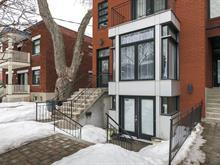 Condo à vendre à Côte-des-Neiges/Notre-Dame-de-Grâce (Montréal), Montréal (Île), 4631, Avenue  Draper, 25469379 - Centris