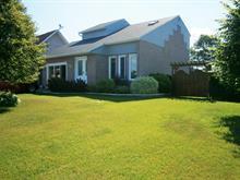 Maison à vendre à Pont-Rouge, Capitale-Nationale, 29, Rue des Rapides, 10004514 - Centris