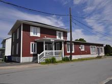 Triplex à vendre à L'Islet, Chaudière-Appalaches, 83 - 87, 7e Rue, 24828655 - Centris