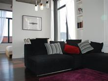 Loft/Studio à louer à Le Sud-Ouest (Montréal), Montréal (Île), 729, Rue  Bourget, app. 575, 22312063 - Centris
