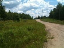 Lot for sale in Saint-Michel-des-Saints, Lanaudière, Chemin des Grands-Ducs, 24048803 - Centris