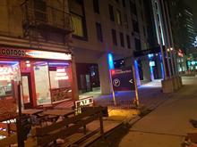 Commerce à vendre à Ville-Marie (Montréal), Montréal (Île), 370, Rue  Sherbrooke Ouest, 19748664 - Centris