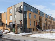 Condo for sale in Mercier/Hochelaga-Maisonneuve (Montréal), Montréal (Island), 5305, Rue  Gabriele-Frascadore, 23624043 - Centris