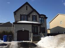 House for sale in Terrebonne (Terrebonne), Lanaudière, 2630, Avenue  Gérard-Leduc, 26061693 - Centris