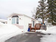 Mobile home for sale in La Haute-Saint-Charles (Québec), Capitale-Nationale, 1125, Rue des Mainates, 23352212 - Centris