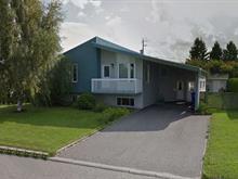 Maison à vendre à Chicoutimi (Saguenay), Saguenay/Lac-Saint-Jean, 122, Rue  Jacques-Ferron, 26334622 - Centris