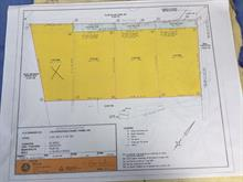 Lot for sale in Frampton, Chaudière-Appalaches, 848A, 2e Rang, 14791896 - Centris