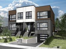 Maison à vendre à La Cité-Limoilou (Québec), Capitale-Nationale, 911, Avenue  Madeleine-De Verchères, 12565665 - Centris