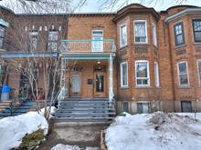 Duplex for sale in Côte-des-Neiges/Notre-Dame-de-Grâce (Montréal), Montréal (Island), 2251 - 2253, Avenue de Hampton, 24224760 - Centris