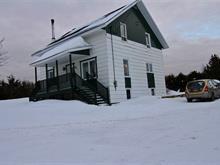 House for sale in Biencourt, Bas-Saint-Laurent, 63, 8e Rang Est, 24691008 - Centris