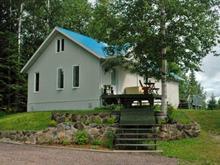 House for sale in Lac-Bouchette, Saguenay/Lac-Saint-Jean, 273, Chemin du Lac-Ouiatchouan, 15562355 - Centris