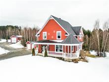 House for sale in Valcourt - Canton, Estrie, 5804, Rue des Grandes-Prairies, 20109295 - Centris