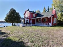 House for sale in Saint-Hubert-de-Rivière-du-Loup, Bas-Saint-Laurent, 241, Lac  Saint-François, 10129655 - Centris