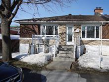House for sale in Mercier/Hochelaga-Maisonneuve (Montréal), Montréal (Island), 2945, Avenue  Fletcher, 20597289 - Centris