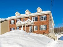 Condo for sale in Fleurimont (Sherbrooke), Estrie, 673, Rue des Tilleuls, 9386511 - Centris