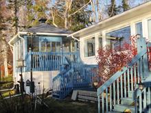 House for sale in Trécesson, Abitibi-Témiscamingue, 129, Chemin du Lac-Davy, 12159561 - Centris