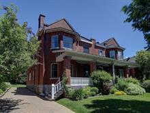 House for sale in Westmount, Montréal (Island), 465, Avenue  Strathcona, 26143078 - Centris