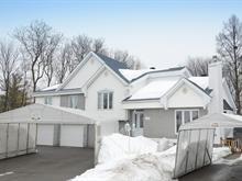 Duplex à vendre à Mascouche, Lanaudière, 1189A, Rue  Dompierre, 10727013 - Centris