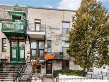 Triplex à vendre à Le Plateau-Mont-Royal (Montréal), Montréal (Île), 4592 - 4596, Avenue de l'Esplanade, 10300134 - Centris