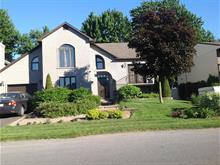 Maison à vendre à Terrebonne (Terrebonne), Lanaudière, 3390, Rue de la Licorne, 27778190 - Centris
