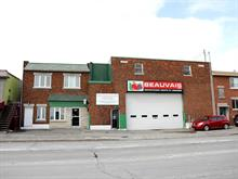 Commercial building for sale in Le Vieux-Longueuil (Longueuil), Montérégie, 27 - 35, Rue  Saint-Louis, 12531878 - Centris