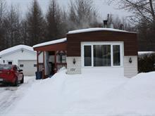 Mobile home for sale in Saint-Honoré, Saguenay/Lac-Saint-Jean, 131, Rue de l'Alizé, 28137051 - Centris