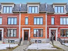 House for sale in Saint-Laurent (Montréal), Montréal (Island), 2158, Rue du Borée, 26960876 - Centris