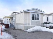 Maison mobile à vendre à L'Île-Bizard/Sainte-Geneviève (Montréal), Montréal (Île), 16000, Rue  Wilfrid-Boileau, app. 3, 15799309 - Centris